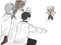 Fanart, Game Art, Manhwa, Character Art, Concept Art, Anime, Twitter, Drawings, The Body