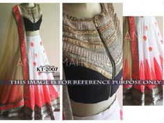 Savvys Saree Bollywood Indian Designer Sari Party Wear Women Lehenga KT-2007 #SavvysStore #LehngaCholi #PartyWearBridalWeddingFestivalReception