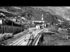 DISASTRO DEL VAJONT - OTTOBRE 1963 - YouTube