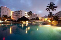 5-star all inclusive vacations in Nuevo Vallarta and Riviera Nayarit.
