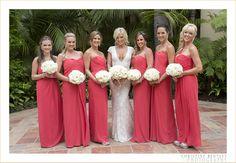 Christine Bentley Photography | Ritz Carlton Laguna Niguel | The Pampered Bride