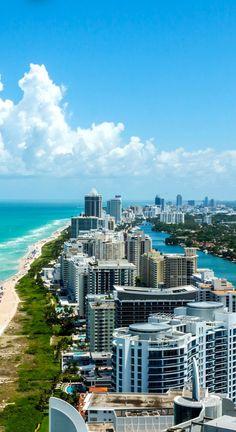 Miami Quotes, Florida Quotes, Places To Travel, Travel Destinations, Florida Travel, Florida Usa, Vacation Travel, South Florida, South Beach Miami