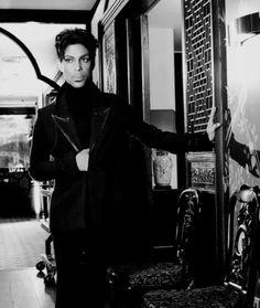 Prince - Prince Photo (13925700) - Fanpop