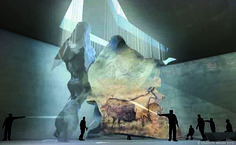 Lascaux IV Winners Announced: Casson Mann, Duncan Lewis and Snohetta to design Cave Painting Center