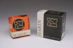Hardy 'Perfect' fly fishing reel