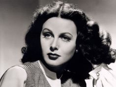 Hedy Lamarr: Movie star, inventor of WiFi, cbsnews: The passion of the most beautiful woman in the world was inventing. She patented a frequency- hopping, spread-spectrum, radio guided torpedo which would be harder for enemies to detect by experiments involving synchronizing 20 player pianos, a basis for today's Wi-Fi. www.google.com/... #Hedy_Lemar   tinyurl.com/y3...