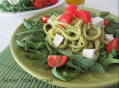 Cercate un primo piatto fresco e gustoso...date un'occhiata qui http://blog.giallozafferano.it/greenfoodandcake/pane-alle-olive/