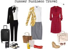 Summer Business Travel: 3 Ways to Stay Cool and Look Chic http://careergirlnetwork.com/michele-cocouture-july-24/?goback=%2Egde_138081_member_261589895