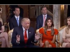 Video: Watch President-elect Trump & Family First full post-election interview with 60 Minutes
