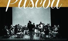 Concerto de Páscoa pela Banda 14 de Janeiro