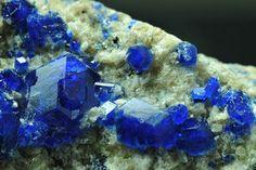 瑠璃(ラピスラズリ):Lapis Lazuli