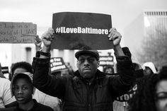 """Devin Allen's Inside Story in Baltimore,""  Whitney Richardson, Lens Blog, NYTimes, June 24, 2015"