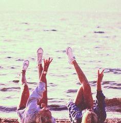 best friends ✌
