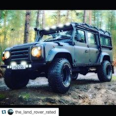 #Repost @the_land_rover_rated with @repostapp.  Bit of a beast #landrover #landroverdefender #machine #offroad #aboveandbeyond #adventure #beast #defender #landroverseries #landroverphotos by landroverstaffs #Repost @the_land_rover_rated with @repostapp.  Bit of a beast #landrover #landroverdefender #machine #offroad #aboveandbeyond #adventure #beast #defender #landroverseries #landroverphotos