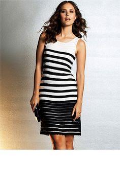 Emerge Georgette Dress