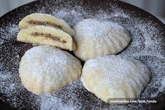 Recepti za sve sladokusce: NEODOLJIVI KEKSICI, GOTOVI U PAR MINUTA