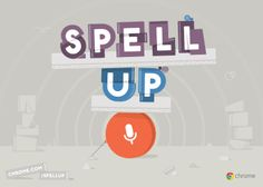 Spell Up #webdesign #inspiration #UI