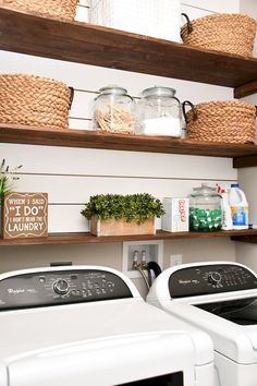 Gorgeous 75 Genius Laundry Room Storage Organization Ideas https://insidecorate.com/75-genius-laundry-room-storage-organization-ideas/