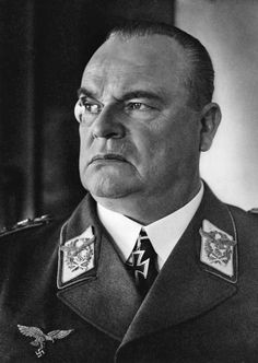 Hugo Sperrle (7 February 1885 – 2 April 1953) was a German field marshal of the Luftwaffe during World War II. His forces were deployed solely on the Western Front and the Mediterranean throughout the war. He entered the newly formed Luftwaffe in 1935 where he was soon promoted to a Generalmajor (US equiv. brigadier general). He then was the first commander of the Condor Legion during the Spanish Civil War until October 1937, with Wolfram Freiherr von Richthofen serving as his chief of…