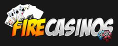 Experience the HOTTEST online casinos, poker rooms, sports betting and online bingo sites at Fire Casinos today at http://www.firecasinos.com