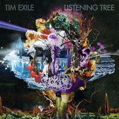 ■Label:Planet Mu ■Cat:ZIQ179_WARP173 ■Artist:Tim Exile ■Title:Listening Tree