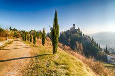 14 vilarejos na Itália para você viajar no tempo | Viagem Livre -  Brisighella (Emilia Romagna)