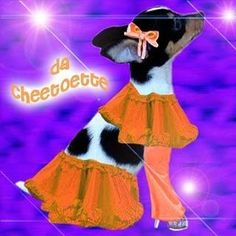 da cheetoette