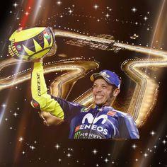 Forza Valentino Rossi