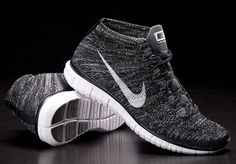 Nike Flyknit Chukka - Next on my list