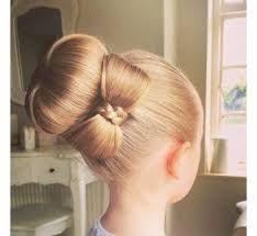 """Résultat de recherche d'images pour """"coiffure avec noeud cheveux"""""""