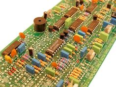 How to Recover Gold From Circuit Board Fingers