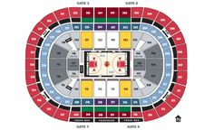 #Tickets Chicago Bulls Vs Denver Nuggets Parking Pass 2/28/17 #Tickets