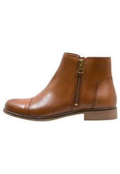 Pier One Ankle Boot - cognac - Zalando.de