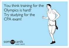 Sure does feel like it! / You Think the Olympics is Hard - Try the CPA Exam… Taxes Humor, Accounting Humor, Funny Friday Memes, Friday Humor, Monday Memes, Funny Animal Quotes, Funny Mom Quotes, Hilarious Animals, Funny Sms