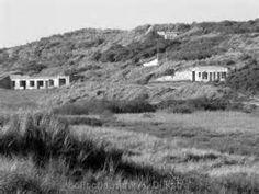 Bunkers op Terschelling