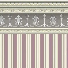 Maison de Poupées Wallpaper