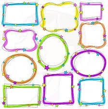 kring borders and frames pinterest school clip art and rh pinterest co uk Free Clip Art Borders and Frames free clipart borders and frames for teachers