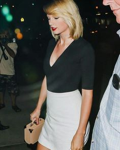 The beautiful Taylor Swift 7 sep 2016