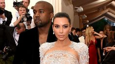 Kanye West Postpones Tour Dates Following Kim Kardashian Robbery
