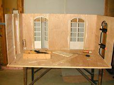 1:6 scale Diorama Tutorial