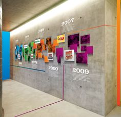 wall of fame. met meerder foto`s. leuke foto`s ipv pasfoto. spiegel en tekst who's next? Office Wall Design, Office Mural, Corporate Office Design, Office Branding, Modern Office Design, Corporate Interiors, Office Wall Decor, Office Walls, Office Interior Design