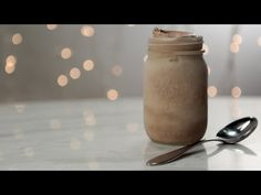How To Make A Copycat Wendy's Frosty At Home With Only 3 Ingredients - Simplemost