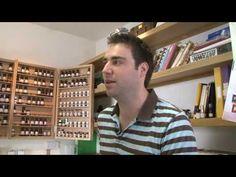 Lush Buying Presents: Sandalwood Oil