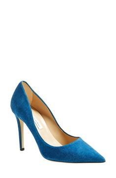 Diane von Furstenberg 'Bethany' Pump (Women) available at #Nordstrom