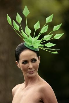We can still wear our fascinators to Royal Ascots as long as we don't set foot inside the Royal Enclosure.
