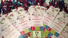 Separadores de agradecimiento #babyshower #diseño #publicidad #hechoenmexico #regalos #invitaciones #tarjetas #manualidades #artesanía #handmade #handcraft #hechoamano #card #gift #toppers #recuerdos #detalles #stikers #kids #birthday #party #invitations #favors #tampico #madero #altamira #enviosforaneos
