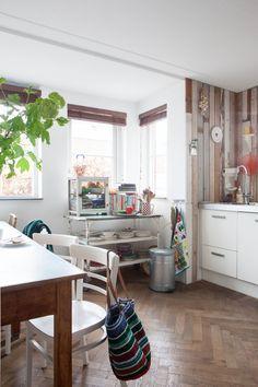 Summer Style Handmade Home Tour - decor8