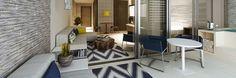 Junior Suite at Hyatt Playa del Carmen Mexico Opening Spring 2015