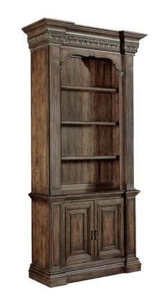 Rhapsody Bookcase, Hooker Furniture, Rhapsody