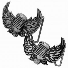Expressive Mens Bull Head Eagles Belt Buckle Cowboy Metal Buckles For 4cm Width Belt Vintage Style Mens Belt Buckles Native Indian Buckles Easy To Use Buckles & Hooks